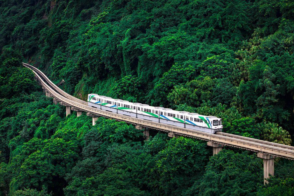 Chongqing Trail Transit