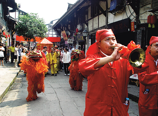Events to be held during traditional festival