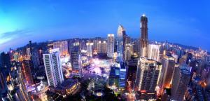 iChongqing-overview-gorgeous-night-panorama-Parker-Walker-玄易风